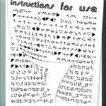 Ikona instrukcji