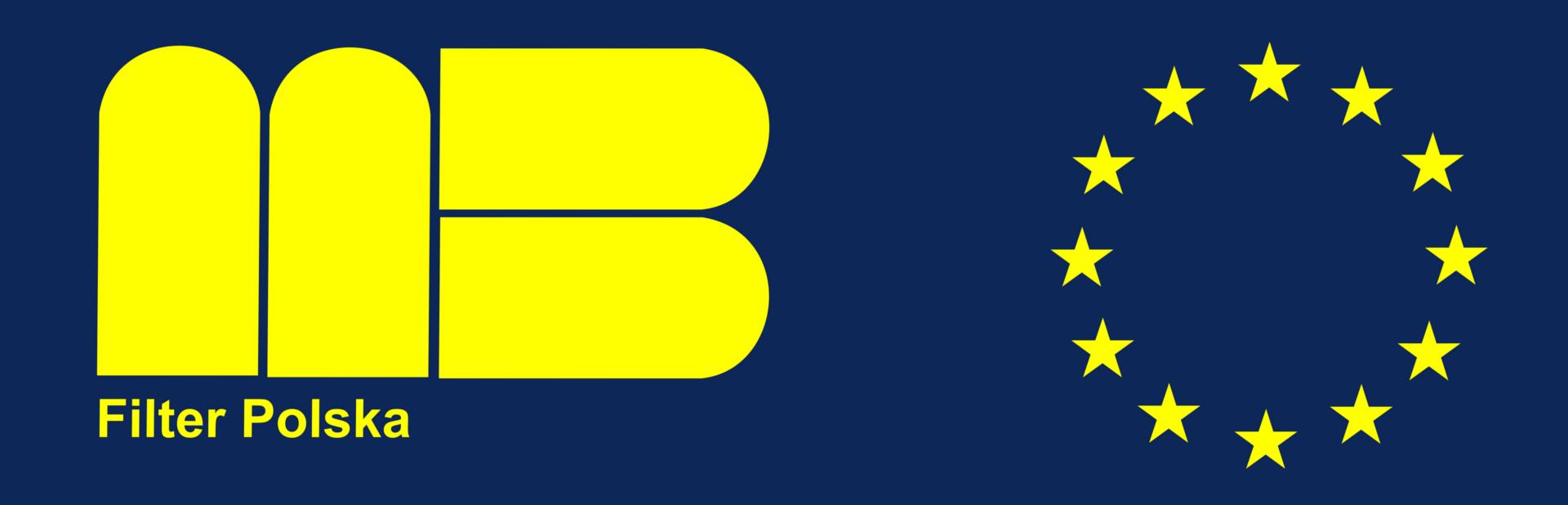 MB Filter Polska Logo