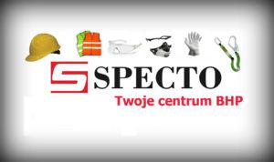 logo firmy Specto